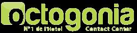 Octogonia Logo